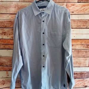 Old Navy long sleeve button down shirt